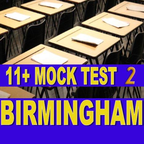 Birmingham-11-Plus-Mock-Exam-2