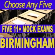 Birmingham-11-Plus-Mock-Exam-Any-5