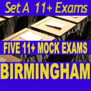 Birmingham-11-Plus-Mock-Exam-Set-A