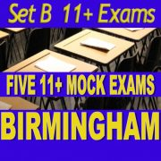 Birmingham-11-Plus-Mock-Exam-Set-B