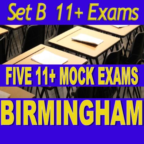 Birmingham-11-Plus-Mock-Exam-Set-B