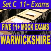 Warwickshire-11-Plus-Mock-Exam-Set-C