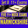 warwickshire-11-Plus-Mock-Exam-Set-b